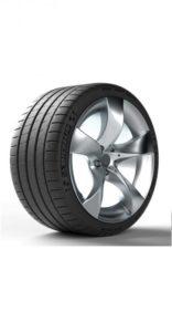 Michelin 235/35 R19 nyári gumi